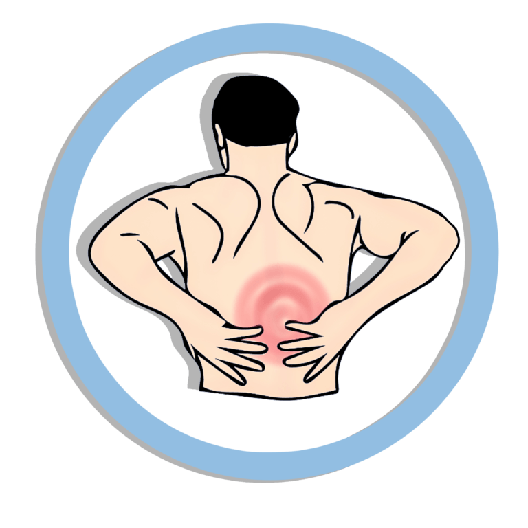 How To Get Rid Of A Back Pain: Your Butt Is The Key