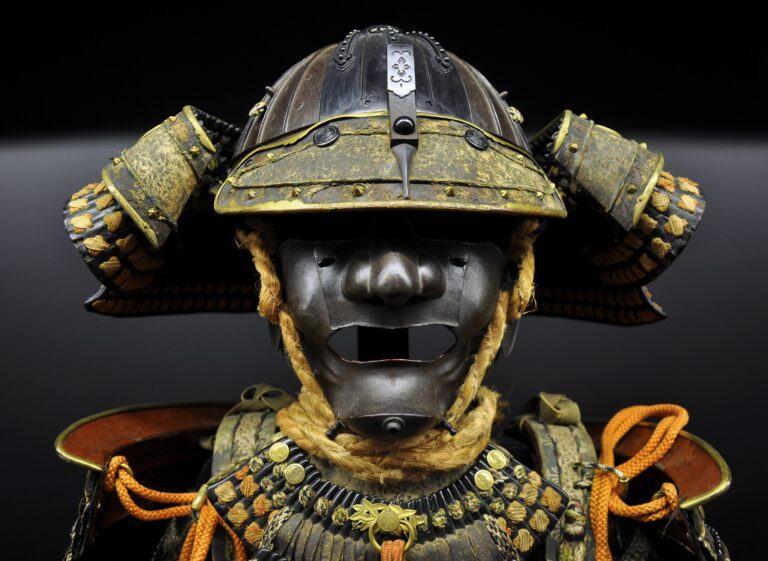 Yasuke: A Black Samurai?