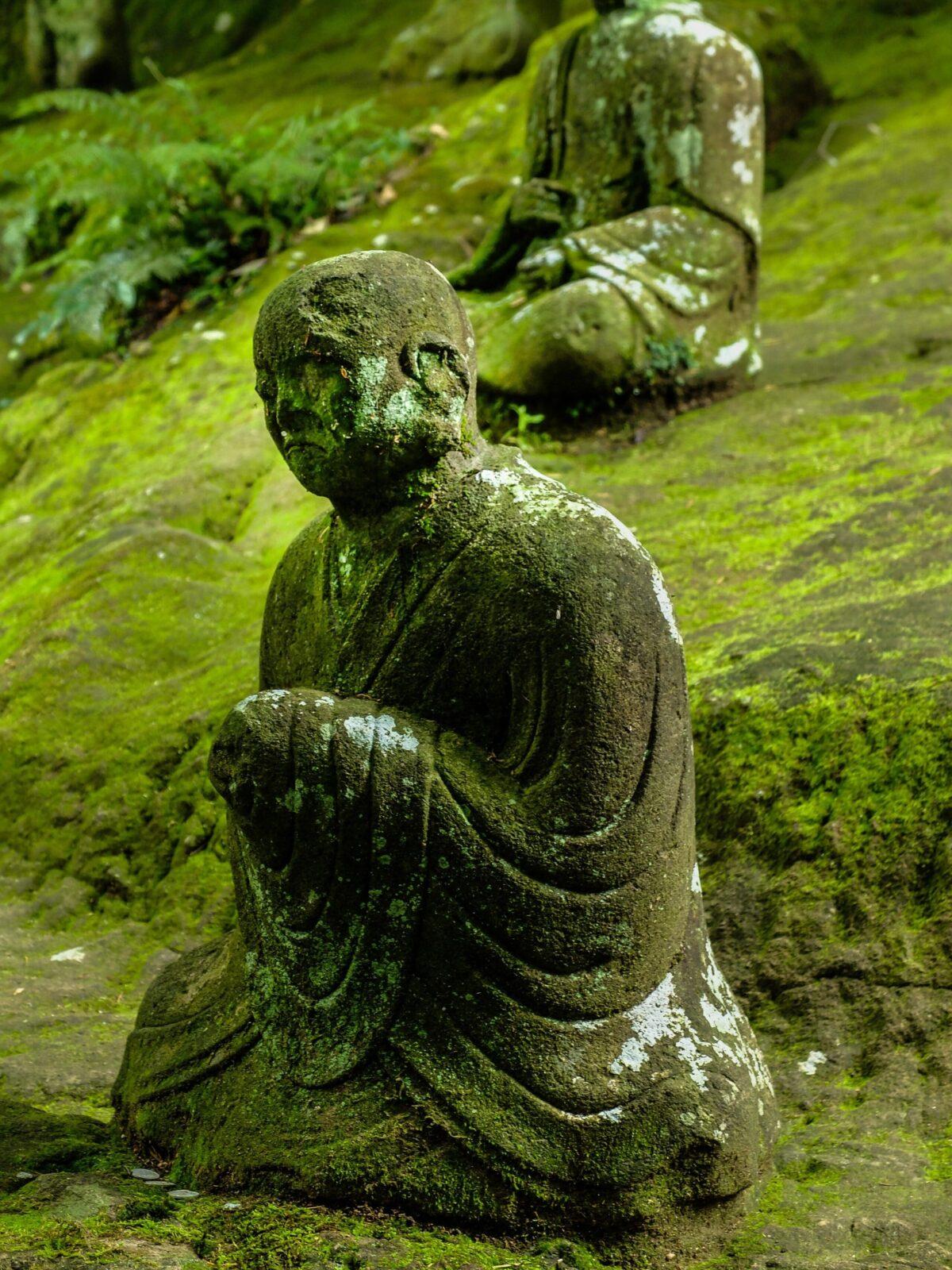 Finding Zen With Martial Arts