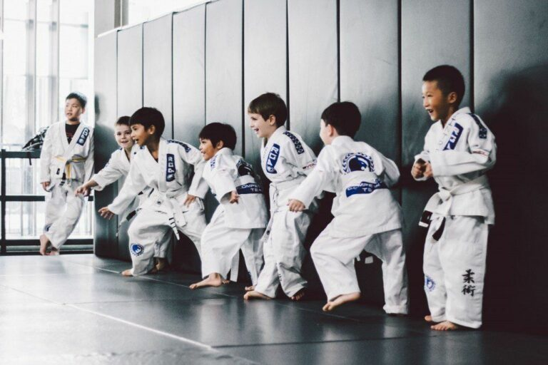 Kids And Martial Arts: What Parents Should Know