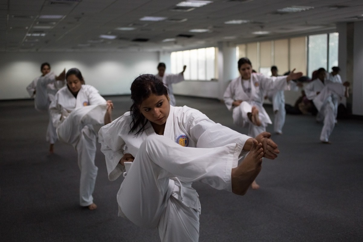 Does Your Martial Arts School Have The Right Management Software?