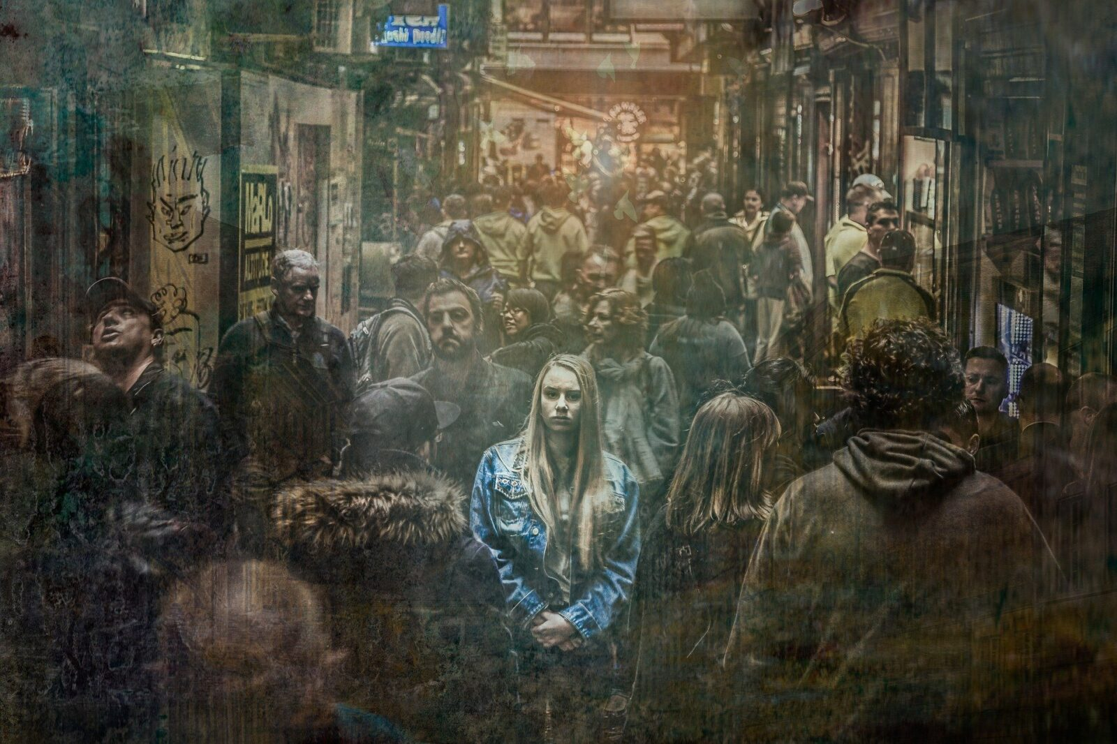 How To Stop Living With Fear: Four Steps You Can Take