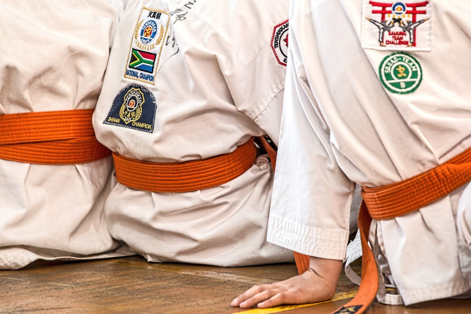 Start A Martial Arts Business: A Starting Guide For Success