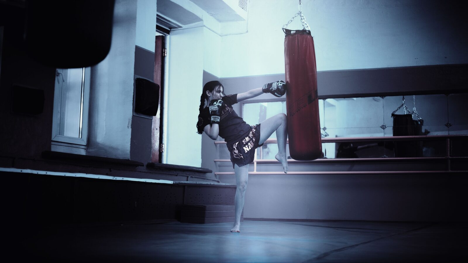 Read more about the article What Is The Best Martial Art For Weight Loss