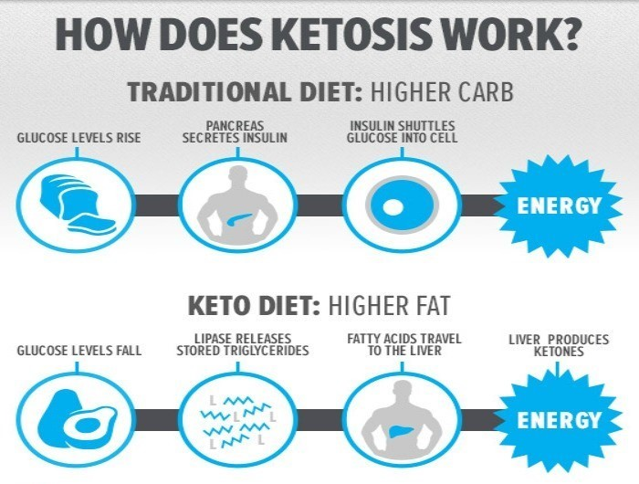 keto diet and weight loss