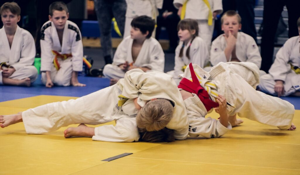 What's the best martial arts for self defense