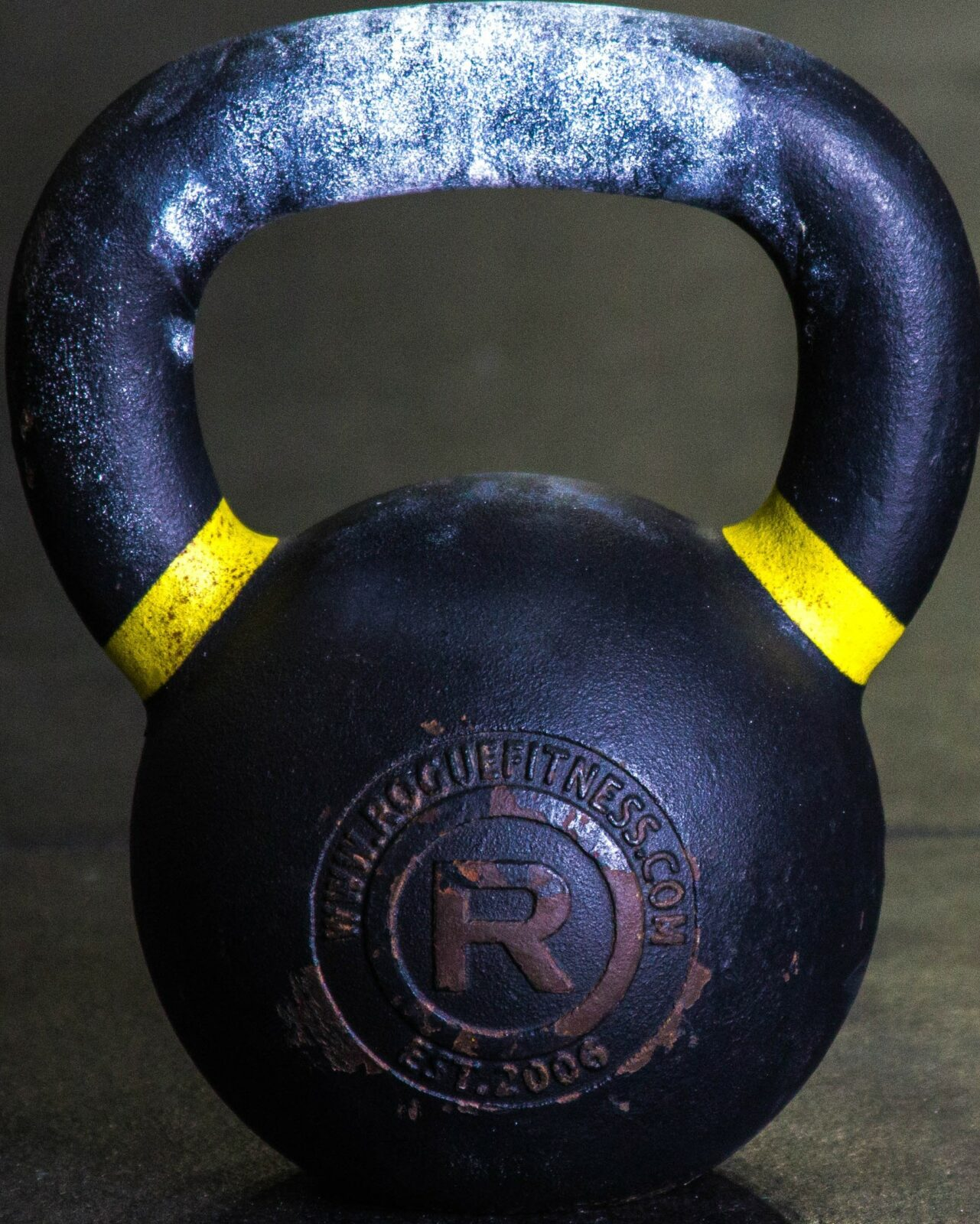 Kettlebell Weight Chart: Getting Started With Kettlebells