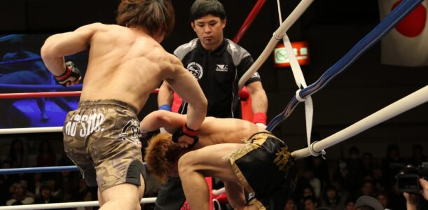 Free Full MMA Events And Combat Sports Fights