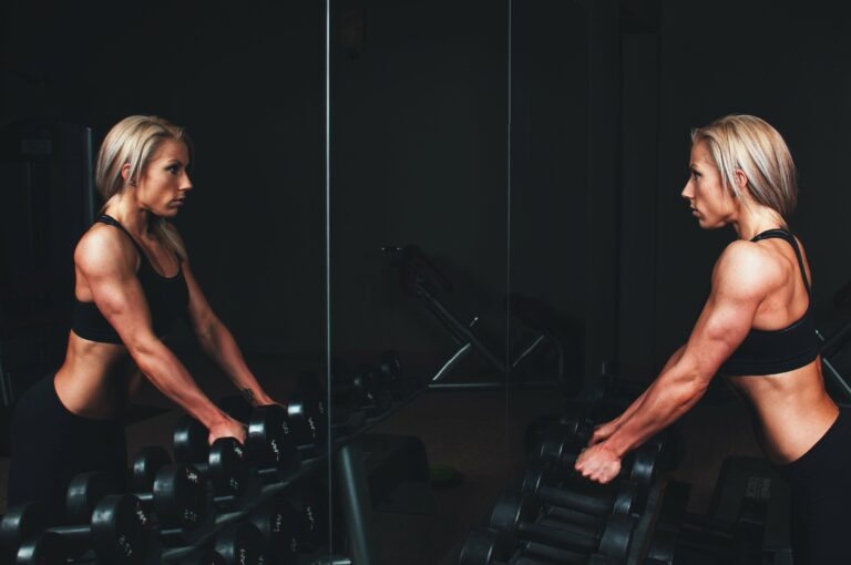 Read more about the article Printable Strength Training Workouts For Women