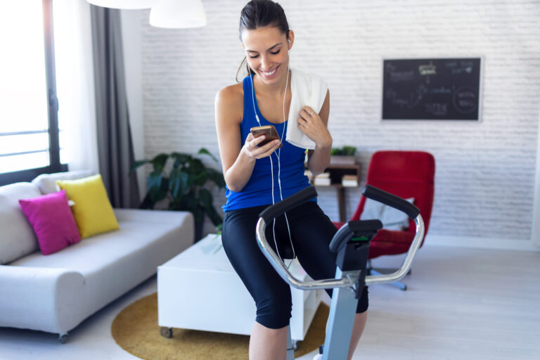 The Best Home Exercise Bike That Won't Break The Bank