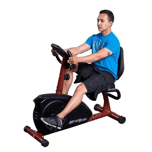recumbent exercise bikes seniors