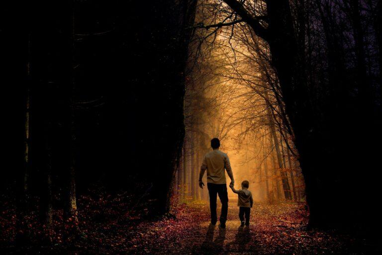 Walking Through The Seasons Of Life