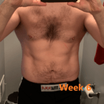 weight lifting program for men over 40