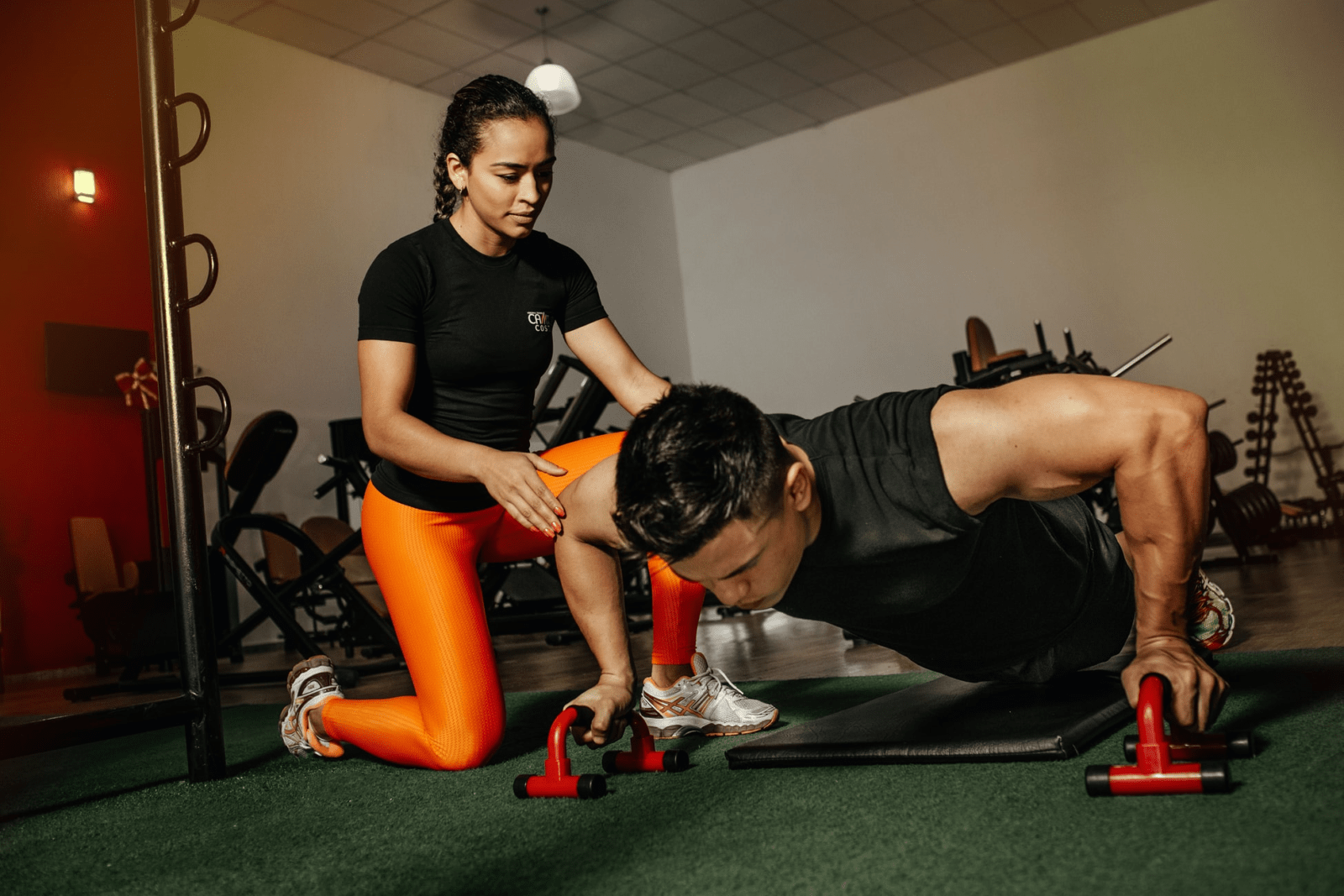 Is A Personal Trainer Worth It For Me?