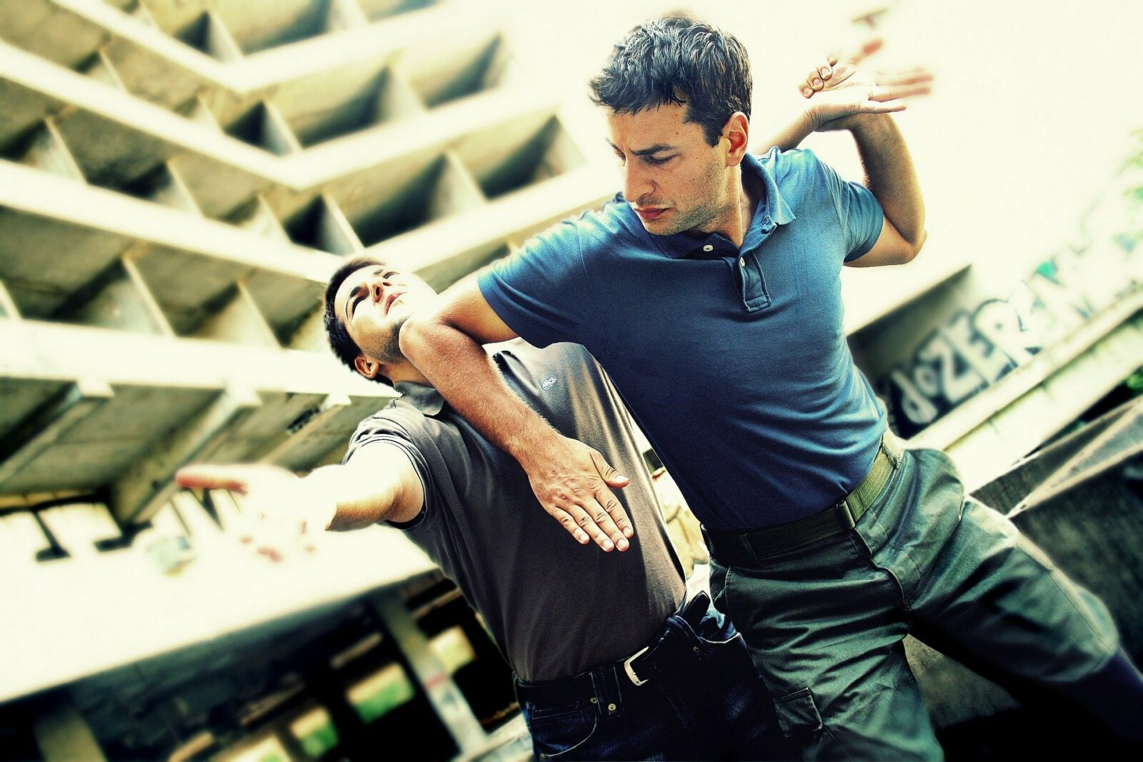 Learn Self Defense At Home: Surviving Is Winning