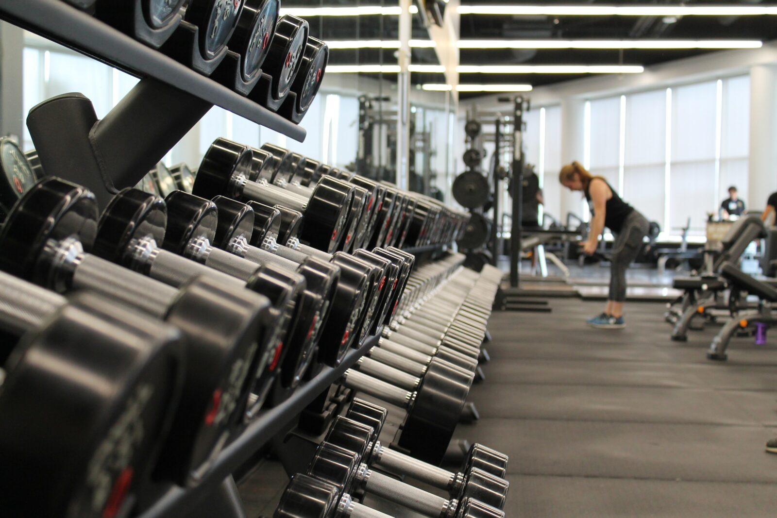 Read more about the article What The Best Gym Website Designs Have