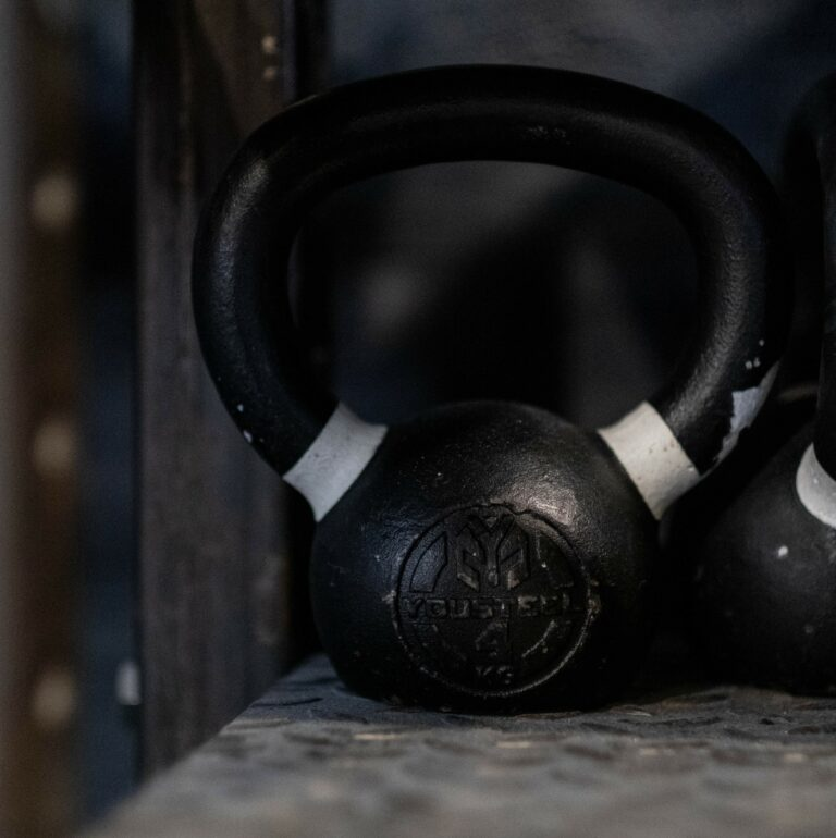 Read more about the article Kettlebell Exercises For Beginners