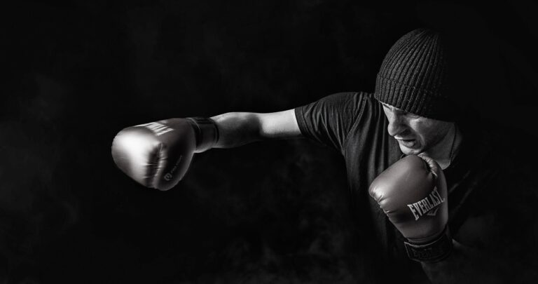 Read more about the article How Boxing Strengthens Your Mind
